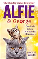 Alfie and George (Alfie series)