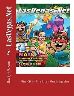 LasVegas.Net: Summer Edition - May and June 2010