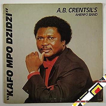 Highlife Essencial A.B.Crentsil