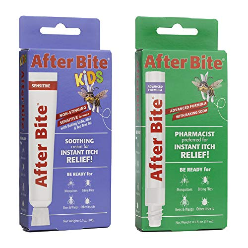 HOT Offer Sensitive Formula, Pharmacist Preferred Insect Bite 0.7-Ounce w/Add-on Item (See Photo)