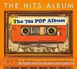 The Hits Album - The 70s Pop Album