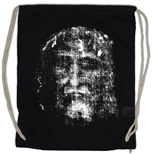 Urban Backwoods Shroud of Turin Turnbeutel Sporttasche