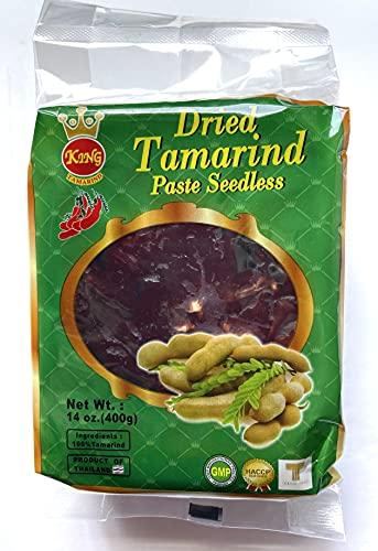 Sour Tamarind Paste