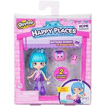 Shopkins Happy Places Season 2 Doll Single Pa | Shopkin.Toys - Image 1