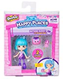Shopkins- Happy Places Temporada 2 Muñeca Polli Polish, Multicolor, Talla única (Moose Toys 56435)