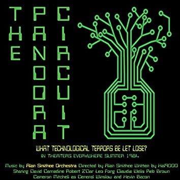 The Pandora Circuit (Original Motion Picture Soundtrack)