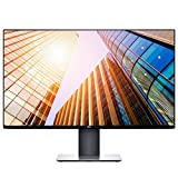 Dell U2719D UltraSharp QHD 27-Inch 16:9 IPS LED-Backlit LCD Monitor