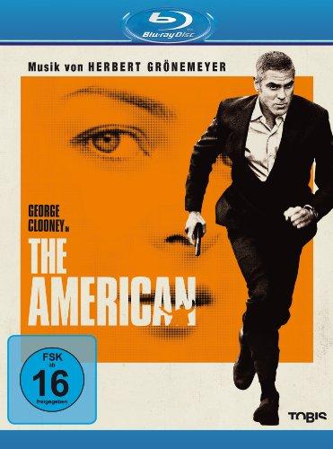 The American (Film)