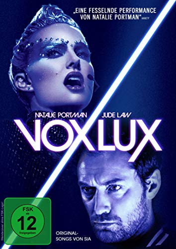 Vox Lux [Alemania] [DVD]