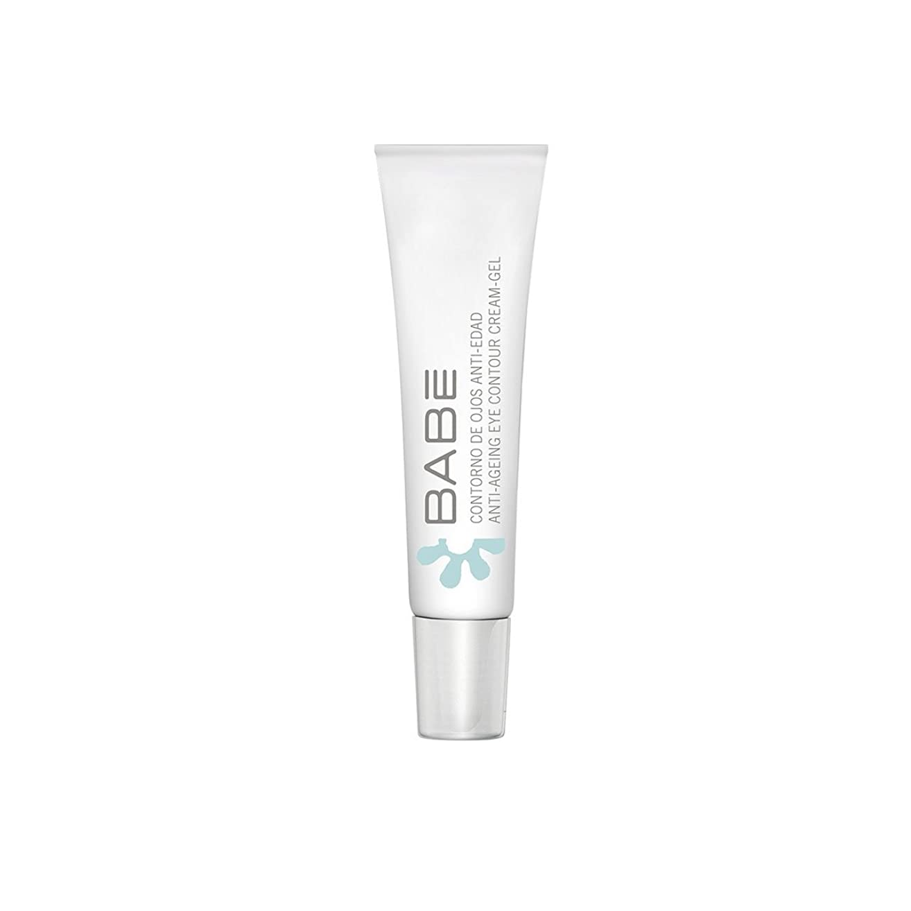 ガロン寄り添う国Babe Anti-ageing Eye Contour Cream Gel 15ml [並行輸入品]