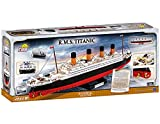 COBI - Historical Collecition R.M.S Titanic 1:300 (2840 PCS), Multicolor