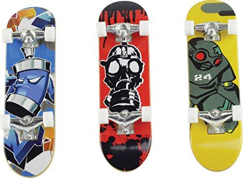 Brinquedo Diverso Skate Extremo e Radical Serie 1 Infantil DTC