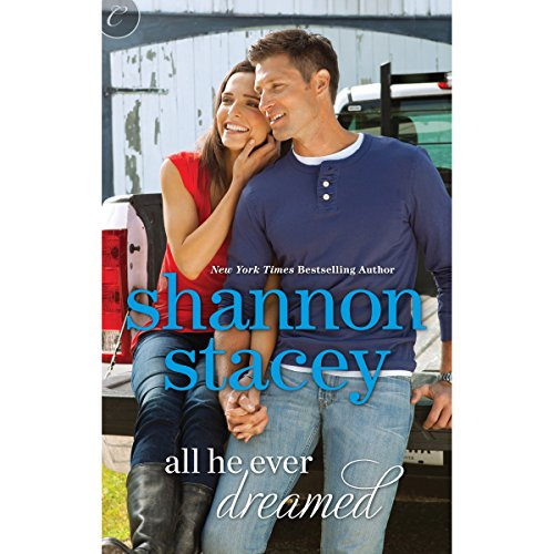 All He Ever Dreamed audiobook cover art