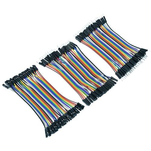 Pieza De Cable Dupont  marca MV