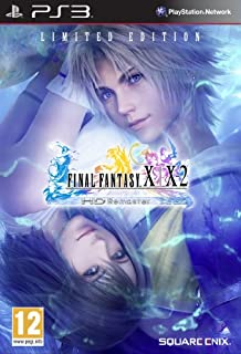 Final Fantasy X/X-2 HD Remaster (B00HRU08ZS) | Amazon price tracker / tracking, Amazon price history charts, Amazon price watches, Amazon price drop alerts