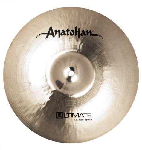 Anatolische Ultimate Serie Splash Becken 25,4 cm (10 Zoll)