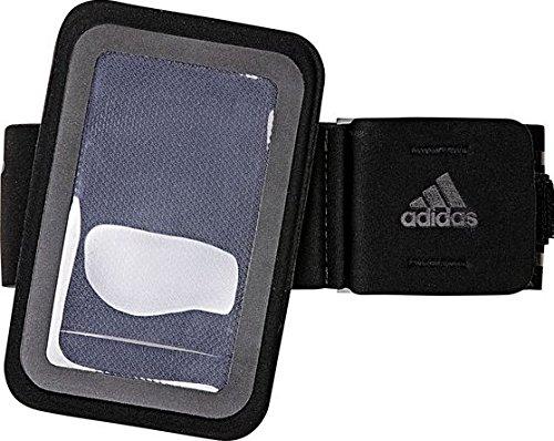 Adidas Media Armpocket MP3 speler/mobiele telefoon houder (S)