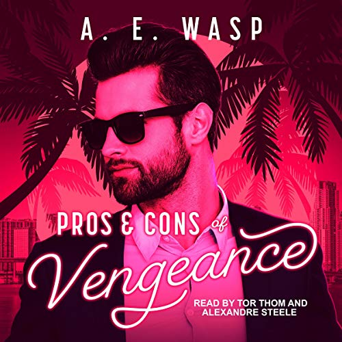 Pros & Cons of Vengeance  By  cover art