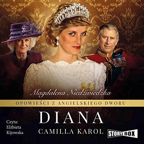 Diana Titelbild