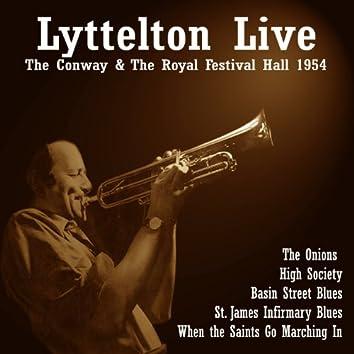 Lyttelton Live