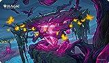 マジック:ザ・ギャザリング プレイヤーズラバーマット 『イコリア:巨獣の棲処』 トライオーム(インダサ) (MTGM-014)
