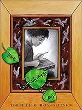 By Tor Seidler The Dulcimer Boy [Library Binding]
