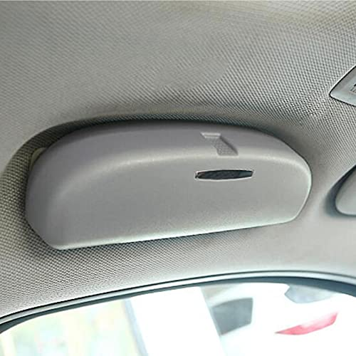 Fit for BMW 1 2 Series F20 F22 F45 2011-2020 Sunglasses Holder Glasses Holder for Car Sunglass Holder Box