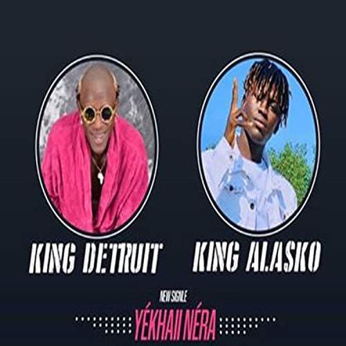 King détruit