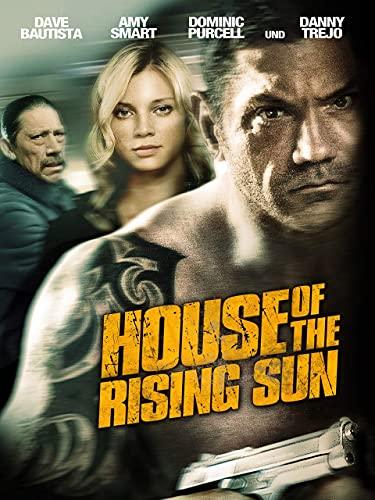 House of the Rising Sun - Nichts zu verlieren [dt./OV]