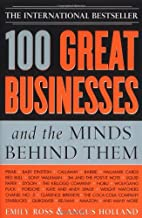 100 great business book