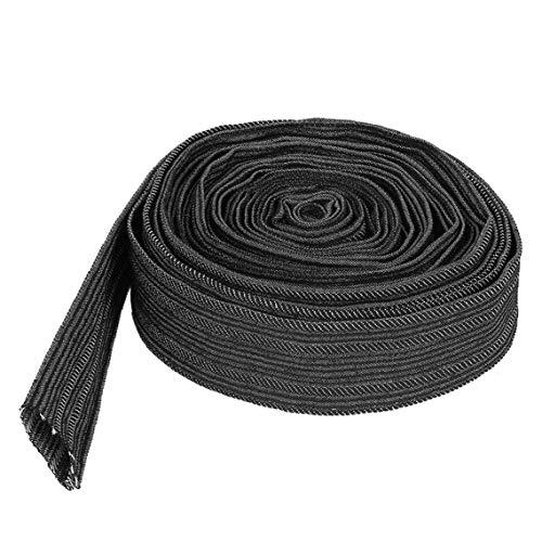 Antorcha Vaina Protectora - de Nylon Cubierta de los Cables de Soldadura...