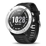 CatShin Smartwatch Hombre y Mujer,Relojes Inteligente con Monito de Sueño Pulsómetro Presión Arterial Podómetro Caloría Impermeable IP68 para Android iOS y Samsung Huawei Xiaomi Google iPhone Teléfono