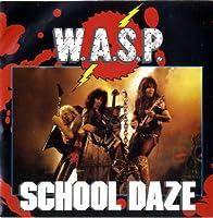 School Daze - Poster p/s