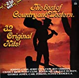 Various - The Best Of Country And Western - 32 Original Hits - DGR - DGR 2005