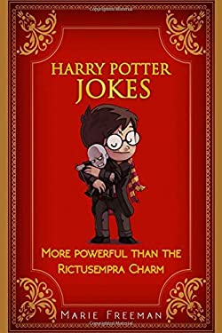 Harry Potter Jokes: More Powerful Than The Rictusempra Charm