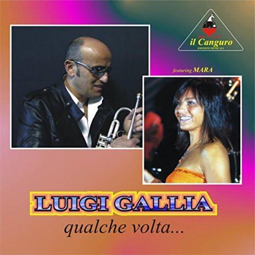 Luigi Gallia feat. Mara