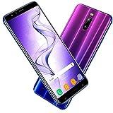 Smartphone Pas Cher 4G J6pro 6.0 Pouces, Téléphone Portable Débloqué 3Go RAM et...