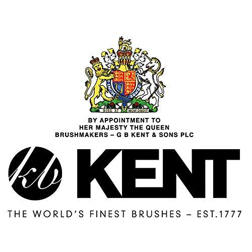 KENT(ケント)『ベビー用ヘアブラシ(BA10)』
