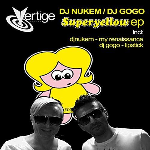 Dj Nukem & DJ Gogo