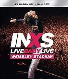 INXS - Live Baby Live (4K Ultra HD) (+ Blu-ray 2D)