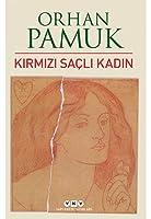 Kirmizi Sacli Kadin