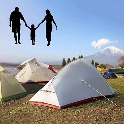 Daktent, waterdichte tent, windjack, UV-bescherming Winterhard, bestand tegen hoge temperaturen, geschikt voor kamperen op reisstrand
