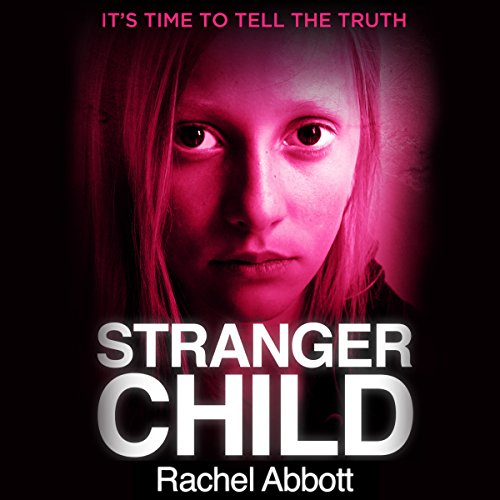 Stranger Child audiobook cover art