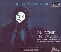 Gluck: Iphigenie en Tauride by Regine Crespin