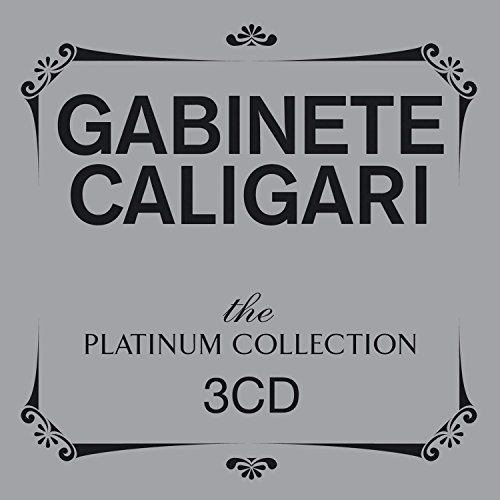 The Platinum Collection: Gabinete Caligari