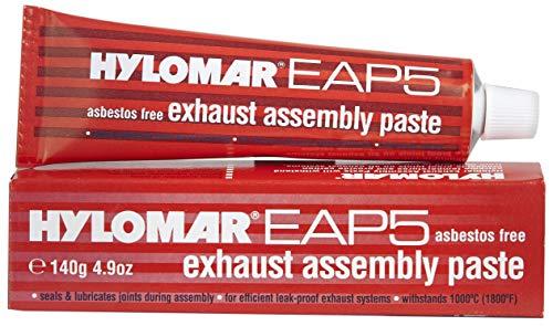 Hylomar F/Expa0hy/140 g Pâte d'échappement 140 g