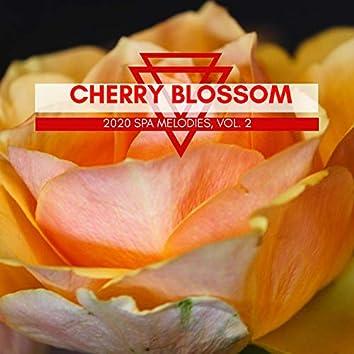 Cherry Blossom - 2020 Spa Melodies, Vol. 2