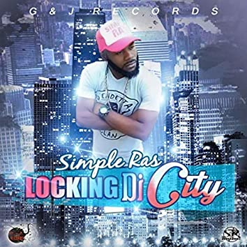 Locking Di City