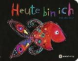 """Pappbuch """"Heute bin ich"""" (Für unsere Kleinsten)"""