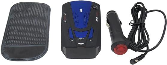 $20 » eStarpro 360 Degree Car 16 Band V7 GPS Speed Police Safe Radar Detector Voice Alert Laser